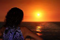 © See you tomorrow morning ... Sun