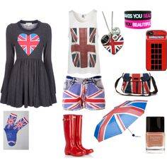 """Shopping made easy...""""I'll take one of each!""""  #Consequences of Sound   #British Invasion"""
