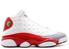sneakers for cheap b87d3 aa2de Air Jordan 13 Retro Grey Toe Jordan Outlet, Cheap Authentic Jordans, Nike  Clearance,