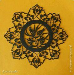 . Paper Cutting Patterns, Cut Out Art, Paper Pot, Laser Paper, Islamic Patterns, Fine Paper, Silhouette Art, Kirigami, Islamic Art