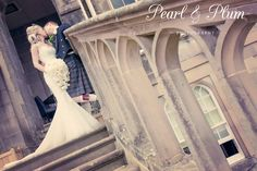Wedding Photograph. The Ross Priory.
