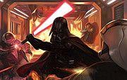 Star Wars Episode Art by Star Wars Artist