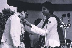 Amitabh Bachchan: Lesser known facts