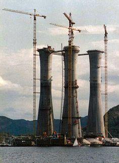 石油プラットフォーム - Wikipedia