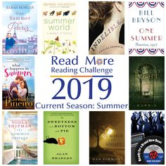 Read More Reading Challenge: A Book Set During the Current Season: Summer Edition Summer Of Night, One Summer, Dan Simmons, Sacred Groves, A Cinderella Story, Paris Summer, Cultural Events, Reading Challenge, Riddles