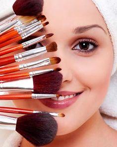 Noticias de Belleza: Afinar las facciones con maquillaje
