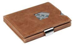 Sand Leather Wallet - Portemonnaies - Exentri Wallet | Portemonnaies - Exentri Wallet