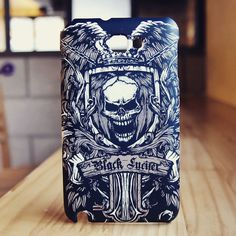 Black lucifer death skull ' Extreme brand character illustration smartphone case design. Designed by DOLDOL.  www.graphicer.com.  #Snowboard #skateboard #sk8 #longboard #surf #hiphop #bike #graphicer #mtb  #스노우보드 #롱보드 #그래피커 #해골 #캐릭터 #아이폰케이스 #타투 #character #돌돌디자인 #일러스트 #skull #case #인스타그램 #graffiti #skulltattoo #헬멧스티커 #스컬 #휴대폰케이스 #tattoo #핸드폰케이스 #phonecase