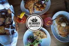 Vegas' 32 best Boozy Brunches - This site Thrillist has where to eat, drink, top picks and other ideas of what to do.