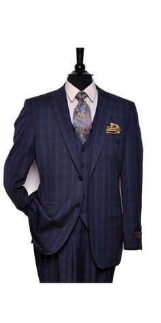 If you are searching for any type of classic menswear, it is better to choose us. Suit Up, Suit And Tie, Dapper Gentleman, Gentleman Style, Sharp Dressed Man, Well Dressed Men, Suit Fashion, Mens Fashion, Suit Combinations