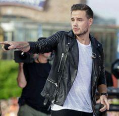 Liam Payne :)