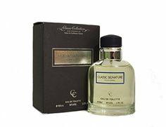 D Gabbana Classic Signature Pour Homme Mens Perfume Eau De Toilette 100ml 3.3oz (Imitation) - http://www.theperfume.org/d-gabbana-classic-signature-pour-homme-mens-perfume-eau-de-toilette-100ml-3-3oz-imitation/