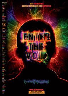 Enter The Void (2008) [936x1320] : MoviePosterPorn