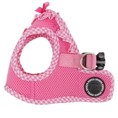 Puppia Authentic Vivien Vest Harness B Small Pink *** This is an Amazon Affiliate link. Read more at the image link.