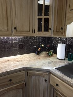 Astoria granite countertops
