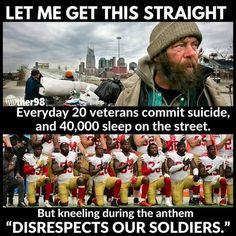 Faux patriotism abounds....