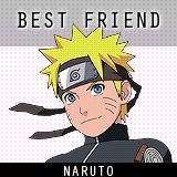 Screenshot to see who is your best friend - I got Rock Lee