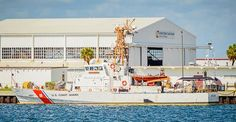 Take a great two-hour sightseeing cruise along the downtown waterfront and into the Harborage Marina, home to the #USCG Station St. Petersburg
