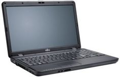WipFujitsu Lifebook AH552 Lifebook Laptop price list in India, User Reviews, Rating & Specifications