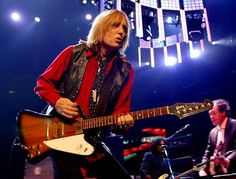 Tom Petty and the Heartbreakers: Runnin' Down a Dream (2007, 100%) Tom Petty and the Heartbreakers' 30-year career is explored, directed by Peter Bogdanovich.