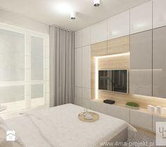 Modern Home Decor Bedroom Wardrobe Design Bedroom, Modern Bedroom Design, Master Bedroom Design, Closet Bedroom, Home Decor Bedroom, Bedroom Storage, Bedroom Built Ins, Small Master Bedroom, Modern Luxury Bedroom
