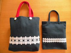 Bags (front side)