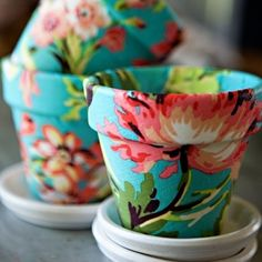 30 Crafts to Show Your Love for Mod Podge ...