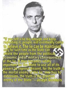 Great words and so true! Ba Humbug!  High-ranking Nazi Goebbels, with Genocidal Rockefeller's help, changed music tuning from 432 Hz & 528 Hz, a natural frequency, to 440 Hz, a conflictual dissociative frequency!