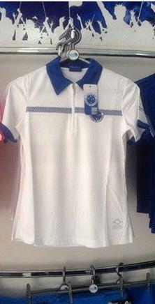 Camisa feminino do Cruzeiro Esporte Clube