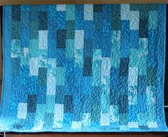 teal quilt - Google Search