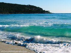 Beautiful Bunker Bay, Western Australia