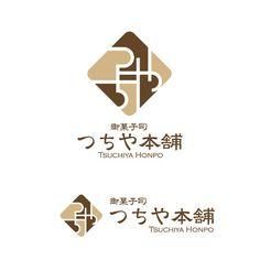 com_design_roomさんの提案 - 和菓子店のロゴ   クラウドソーシング「ランサーズ」