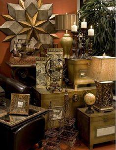 Online Home Decor Boutiques