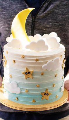 Trendy Birthday Cake For Women Buttercream Chocolates cake decorating recipes kuchen kindergeburtstag cakes ideas Birthday Cakes For Men, Baby Boy Birthday Cake, Pretty Birthday Cakes, Baby Boy Cakes, Girl Cakes, Women Birthday, Birthday Ideas, Birthday Cake For Husband, 13th Birthday