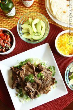 Carne Asada (and Carne Asada Burritos)