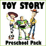 Tons of FREE preschool printable packs.  I have printed a few off.  They are great my son LOVES them!