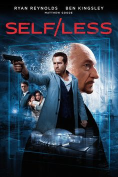 Watch Self/less 2015 Full Movie Online Free