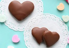 Nguồn gốc và ý nghĩa của Sô cô la tình yêu Peanut Butter Balls, Reeses Peanut Butter, Peanut Butter Recipes, Creamy Peanut Butter, Valentine Desserts, Valentines Day Treats, Kids Valentines, Valentine Ideas, Candy Recipes