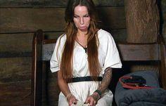 Rausgewählt aus dem Dschungelcamp: Warum Gina-Lisa Lohfink verloren ist