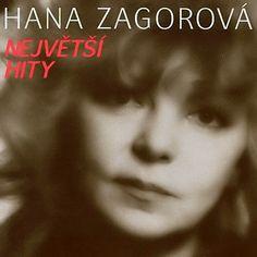 Hana Zagorová | Největší hity (výběr hitů)