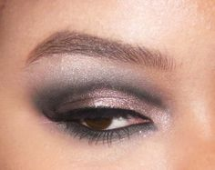 Glam Kim K Holiday Eye http://www.makeupbee.com/look_Glam-Kim-K-Holiday-Eye_16899