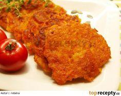 Hokaido placičky Cooking Tofu, Cooking Recipes, Healthy Recipes, Czech Recipes, Ethnic Recipes, Cooking Lamb Chops, Pro Cook, Pumpkin Recipes, Tandoori Chicken