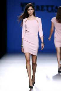 Fashion Week Madrid: Roberto Torretta