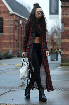 "ecstasymodels: ""Missguided Maxi Blouse From Hats to Heels """