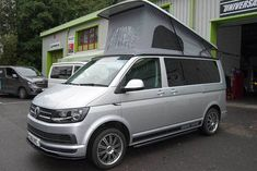 Ebay Volkswagen Transporter Campervan  T Thp Vwcamper Vwbus Vw