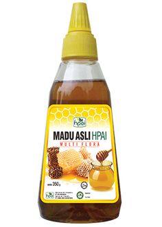 Jual Madu Asli Multiflora agen stokis resmi HPAI, produk herbal Madu Asli Multiflora harga murah standar HPA Indonesia di http://www.agenhpai.com/madu-asli-multiflora.html