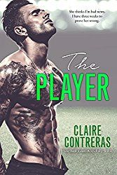 Cazadora De Libros y Magia: The Player - Claire Contreras +21