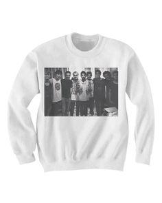 5sos Sweatshirt - One Direction Sweatshirt - 1D Sweatshirt Sweater - Directioner Sweatshirt FAN0024 on Etsy, $30.00
