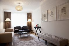Business Apartment Vienna - exclusive living in the heart of Vienna, Austria Vienna Austria, Your Perfect, Luxury Apartments, Entryway, Business, Heart, Furniture, Home Decor, Homes
