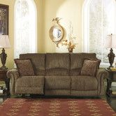 Found it at Wayfair - Rockhill Reclining Sofa